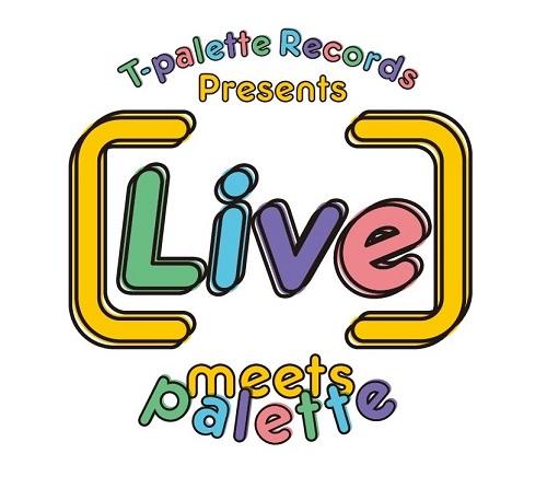 Tパレ主催3マンが6月4・5日開催!アプガ(仮)・ギャンパレがこぶしと、Negiccoが女子流、つばきと共演!!