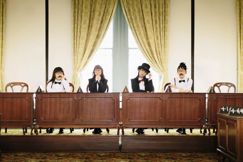 RYUTistが5月15日にシングル「青空シグナル」をリリース!制作にはTWEEDEES沖井礼二・清浦夏実、ikkubaruも
