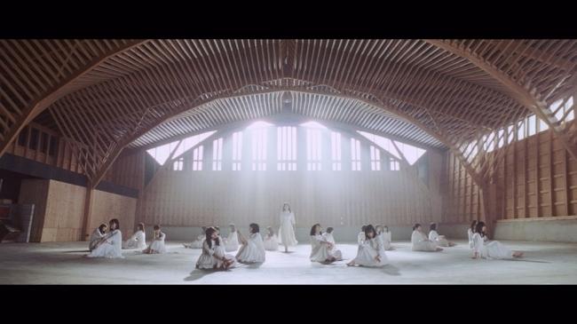 乃木坂46 20thシングル『シンクロニシティ』MVが公開