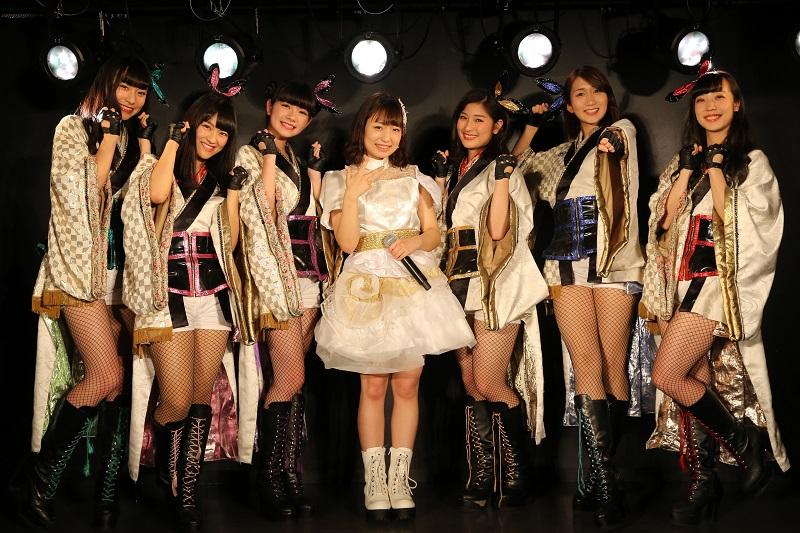 元GEM伊藤千咲美も参加を表明!名古屋から世界へ~女子ミュージカルプロジェクト出演者募集