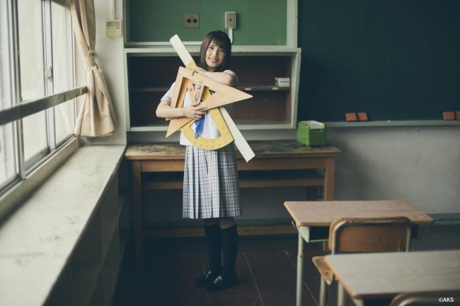 オサレカンパニーの制服ブランド「O.C.S.D.」が2018年夏制服を発表!初のイメージモデルにNGT48佐藤杏樹