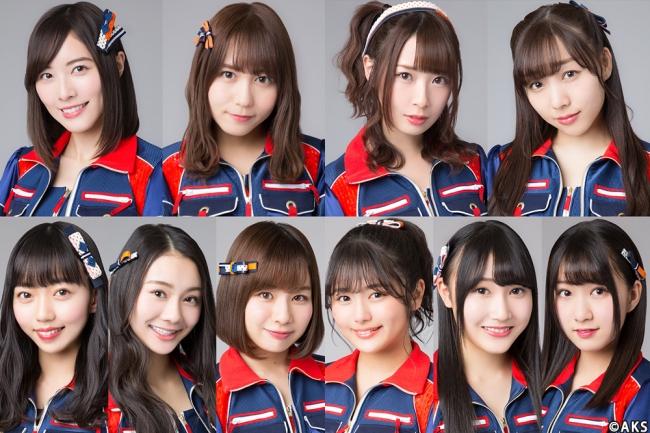 AKB48選抜総選挙直前、SKE48『ゼロポジ生討論』3時間半!第1部は北野、白井ら若手メンバー、第2部は松井珠理奈、須田亜香里らが登場!