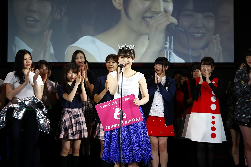 芸能人女子eスポーツ「EQ リーグ」プレシーズンマッチ Day3開催!優勝候補チーム代表からコメント到着