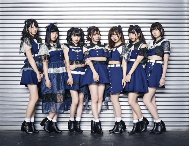 Ange☆Reveの新シングル「あの夏のメロディー」が好調!6.29日本テレビ系「バズリズム02」スタジオLIVEに出演決定