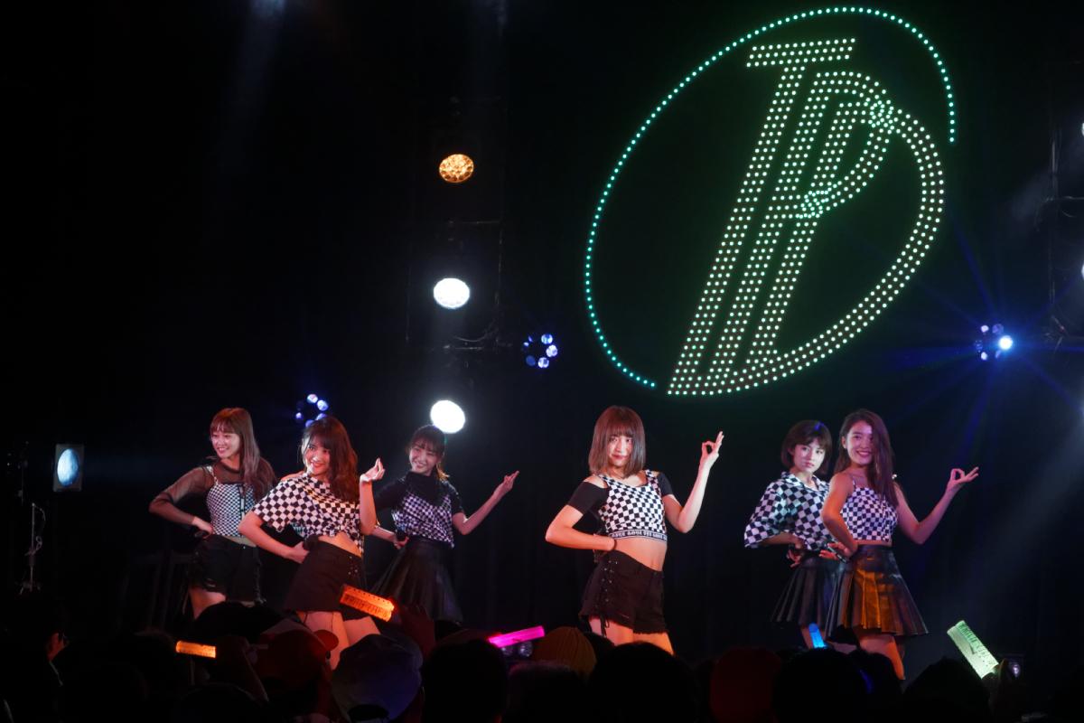 TPD「渋谷 LIVE CIRCUIT」スタート!!3月までのライブサーキット初日を熱く盛り上げる!