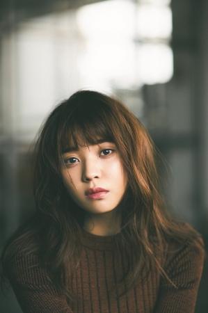 欅坂46の小林由依が「with」専属モデルに就任! 7月28日発売『with 9月号』より