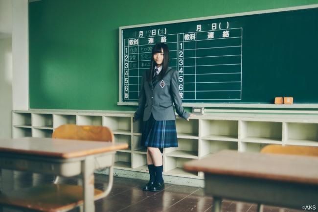 オサレカンパニーによる学校制服ブランド「O.C.S.D.」の採用10校目は京都の福知山成美高校!モデルNGT48・清司麗菜からコメントも