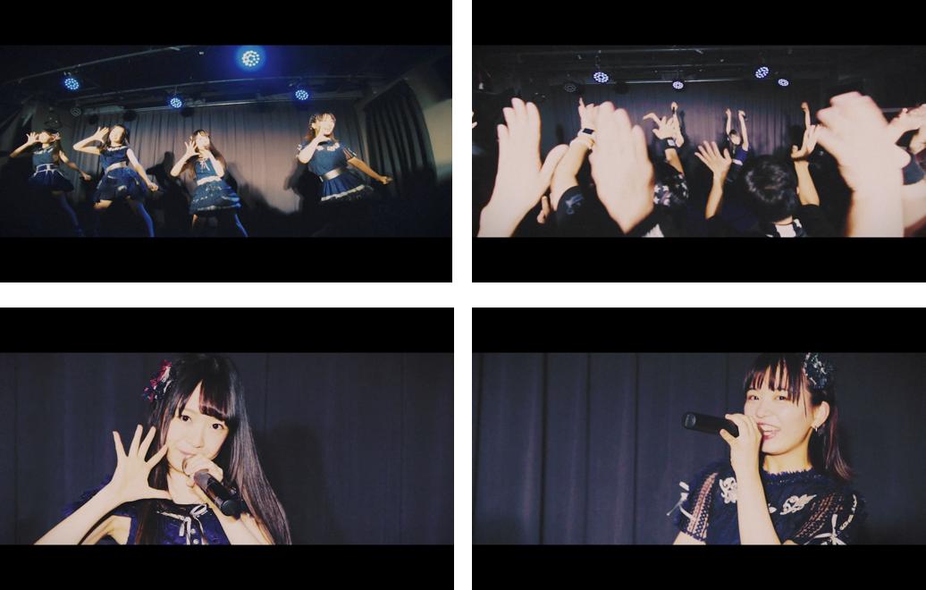 "PINKYCASEメンバー大遅刻!? 公開ゲリラ撮影を決行した ""アイドルなのにロックンロール""なライブMVを公開!!"