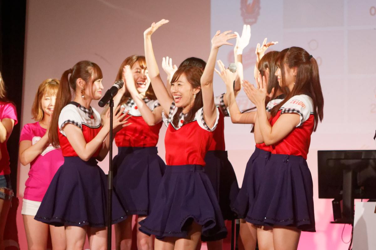 勝利はスタダGG!に!SMA、グラチアらゲーム女子が「EQリーグ」本戦を賭け『P5D』『スーパーボンバーマン R』などで白熱バトル!!