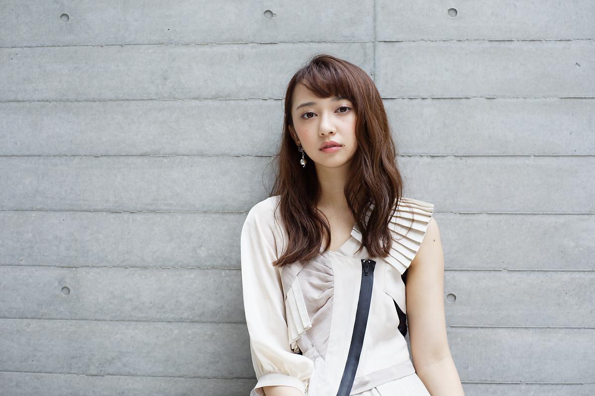 『ダブルドライブ ~狼の掟~』でヒロインを演じる小宮有紗にインタビュー!元ヤン役初挑戦から普段の姿まで