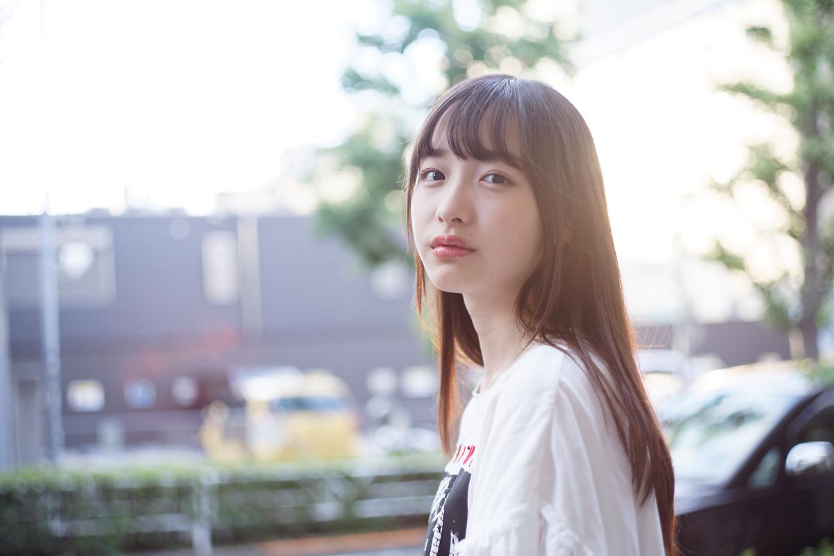 【夏MIKAN限定インタビュー!】TV・CMでも話題の新世代美少女SSW「内田珠鈴」の~2018夏はじまっちゃってます。~
