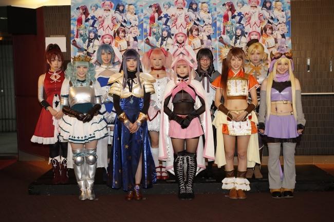 けやき坂46が2.5次元ミュージカルに初挑戦!舞台「マギアレコード 魔法少女まどか☆マギカ外伝」