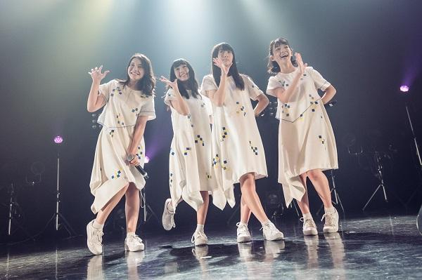 オサカナ、フィロのスら21組による「ミュージックパーク ~Girls&Music Theater~」にファン熱狂!オフィシャルレポートが到着