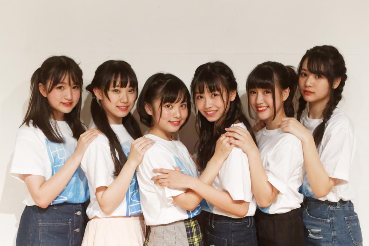 PiXMiXデビュー1周年記念ワンマンで新曲披露!来年1月に1stCDリリース・渋谷WWW Xでのワンマン開催も発表