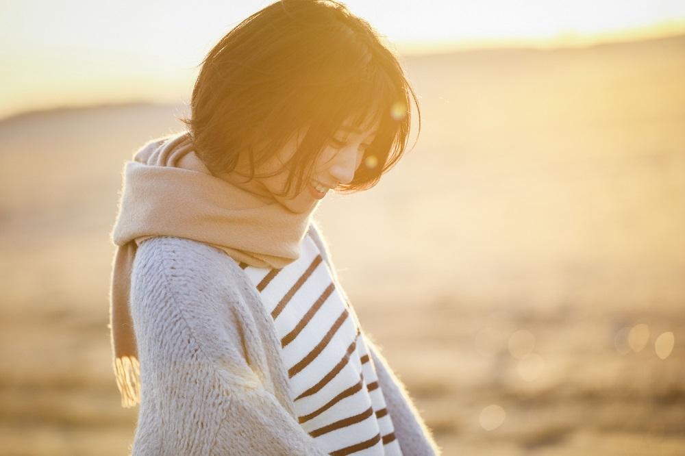 上野優華がイメージ一新の新アー写・ジャケ写公開! 新曲「I WILL LOVE」 11月15日(木)はbayfmにて解禁