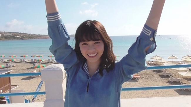 乃木坂46 22ndシングル特典映像「Documentary of 西野七瀬 ~あなたとあの季節に出逢えてよかった~」予告編が公開