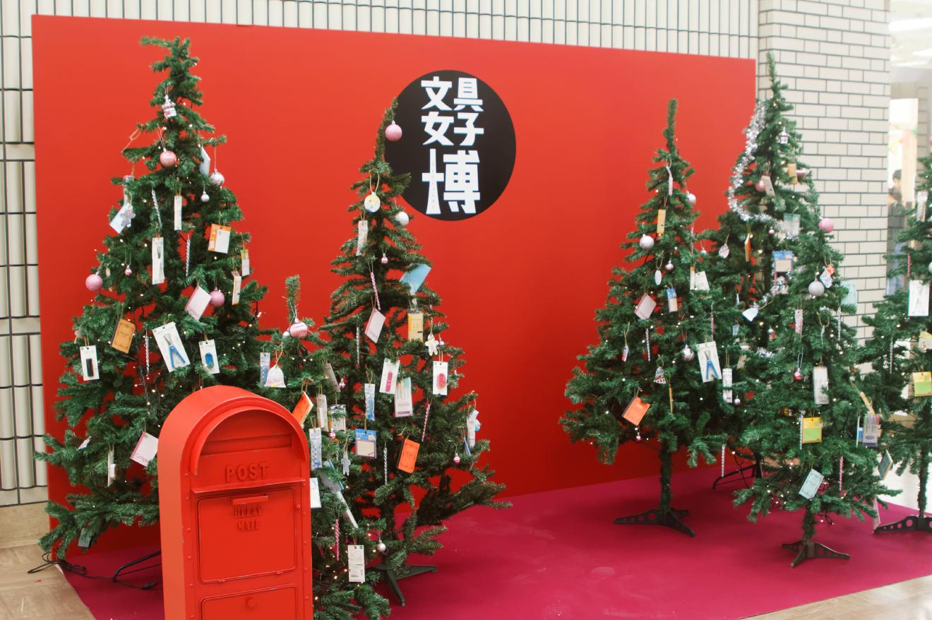 【内覧会レポ】いよいよ日本最大級の文具の祭典「文具女子博」スタート!文具に埋もれる3日間