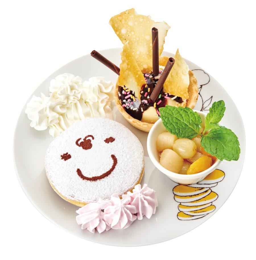 「アッチ・コッチ・ソッチの小さなおばけシリーズ」40周年記念!新宿にて「おばけのアッチ Café」期間限定オープン