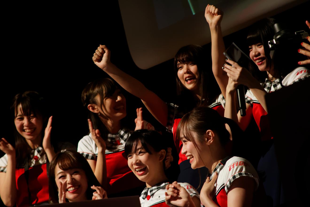 女子アイドル・タレントがゲームで熱く楽しく盛り上がる!eスポーツリーグ「eQリーグ 1stシーズン」開幕