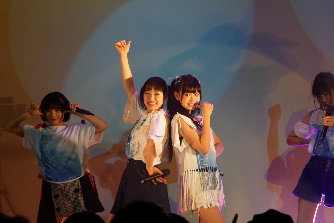 PiXMiXが渋谷WWW Xにて新年ワンマンライブ!新衣装・新曲披露でハッピーな2019年をスタート