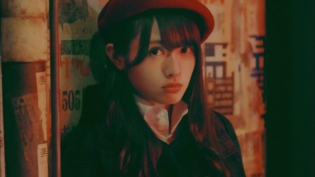 上村莉菜・尾関梨香・長沢菜々香・渡辺梨加のユニットが登場!欅坂46が8thシングル収録曲「ごめんね クリスマス」MV公開
