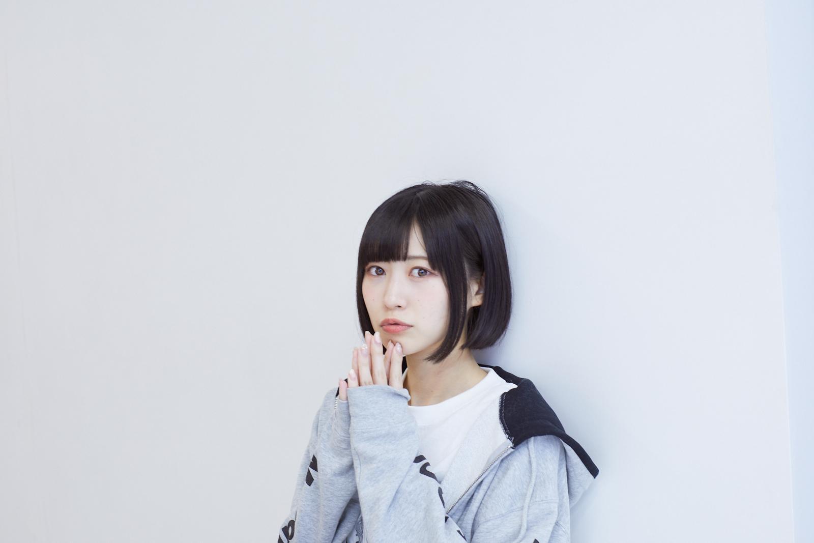 あおにゃんこと空野青空にインタビュー!5thシングル「My name is IDOL」、ここ最近の振り返り、そしてボブヘア
