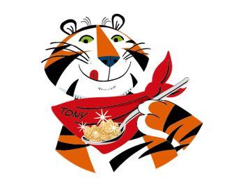 トニー・ザ・タイガーなどケロッグのビンテージデザインの「食」グッズが全80種!全国の「212 KITCHEN STORE」にて期間限定販売