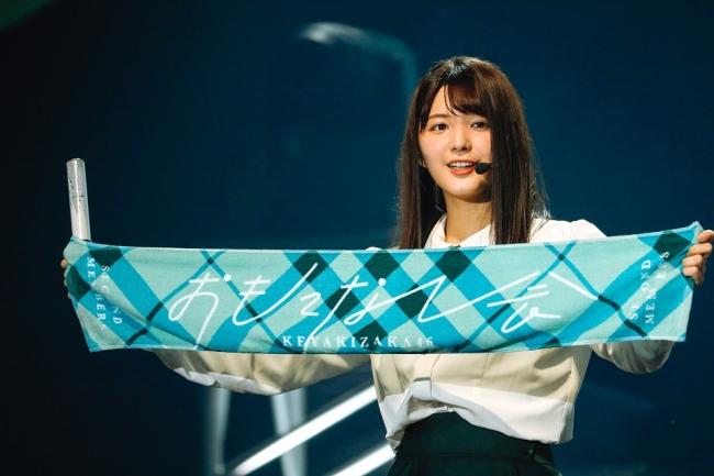 欅坂46二期生が伝統の「おもてなし会」で披露!9人の個性と力強いパフォーマンス