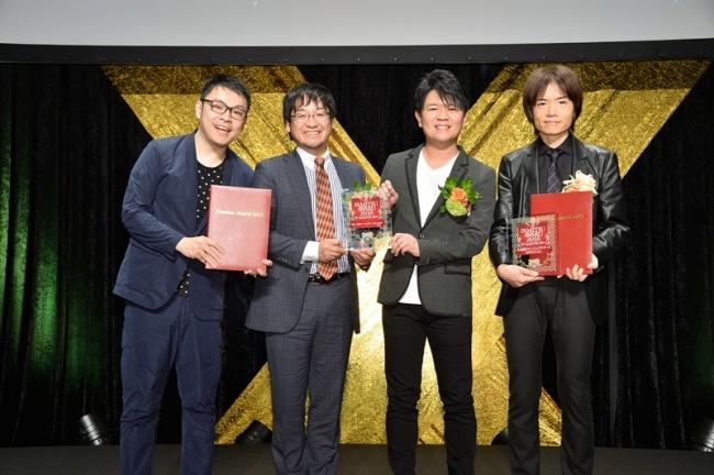 「ファミ通アワード2018」ゲーム・オブ・ザ・イヤーは『スマブラSP』&『モンハン:ワールド』!ほか各賞を発表