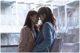 馬場ふみか、小島藤子が共演!野島伸司・脚本作品第3弾FODオリジナルドラマ『百合だのかんだの』制作決定
