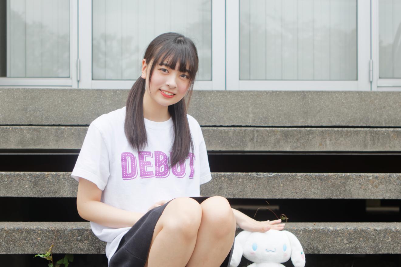 『2019年サンリオキャラクター大賞』記念、アイドルの推しキャラインタビュー!愛媛県在住・大野ひまりさんの「シナモン」