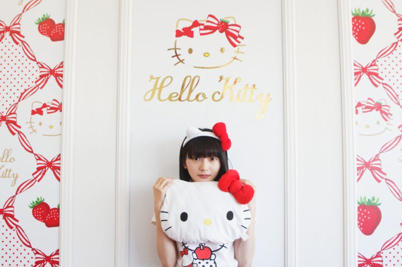 『2019年サンリオキャラクター大賞』記念、アイドルの推しキャラインタビュー!MIGMA SHELTER・ミミミユ...