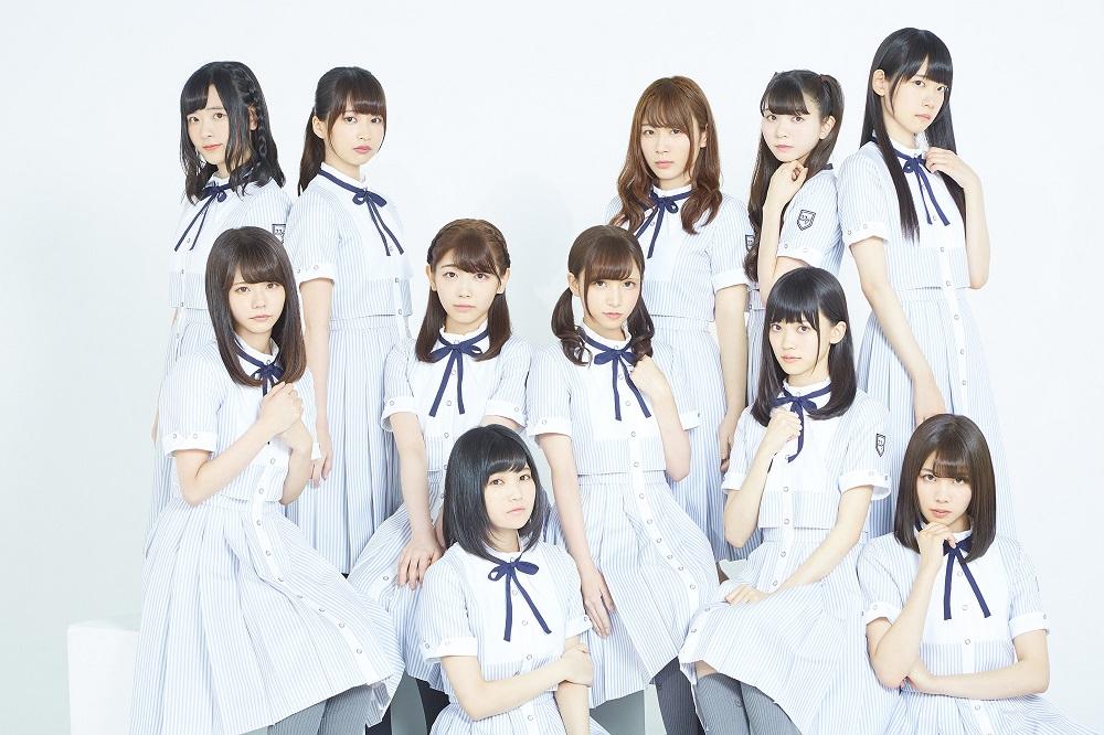 初出演の「22/7」、「ZOC」をはじめ19組がラインナップ!「TIF2019」出演アイドル第6弾を発表