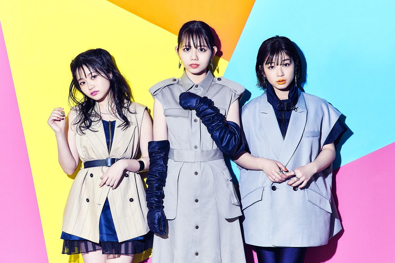ONEPIXCELが4thシングル「Final Call」のMVを公開! 5月15日には発売を記念したLINE LIVEも