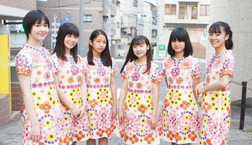 百岡古宵ら6人によるボーカルグループ「開歌-かいか-」インタビュー!音楽性やメンバーについてじっくりトーク