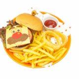 「ミスターポテトヘッド」がテーマのカフェ『ミスターポテトヘッドカフェ』が渋谷モディに期間限定オープン