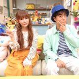 TVアニメ「ポケットモンスター サン&ムーン」新EDは『タイプ:ワイルド』!中川翔子&前山田健一の2人があの名曲を届ける