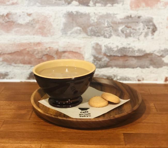 """カフェオレ専門店 """"Cafe au lait TOKYO"""" が高田馬場にオープン!カスタマイズで自分好みに"""