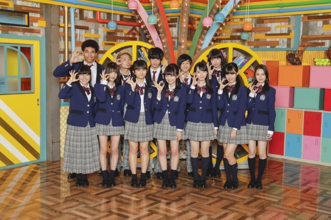 「SKE48」「NMB48」「≠ME」「青春高校3年C組」「tipToe.」などがラインナップ!TIF2019 出演アイドル第9弾発表!!