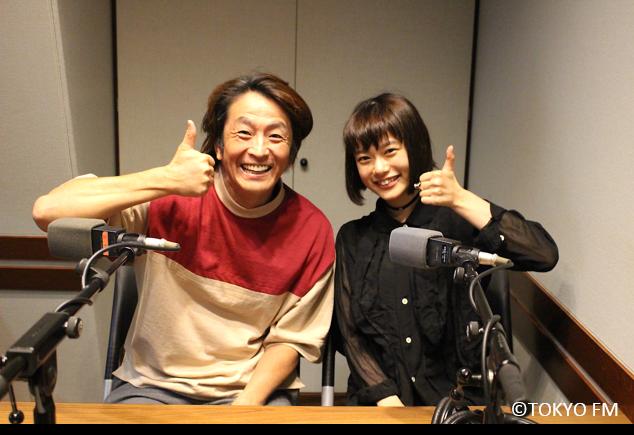 『杉咲花のFlower TOKYO』に待望のネプチューン・堀内健がゲスト出演!6月16日・23日放送