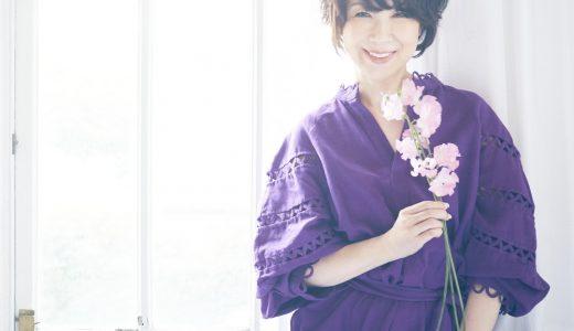 今年ソロ・デビューを果たした伊藤蘭が夏フェス初参戦!「宗像フェス」にて9月22日に出演