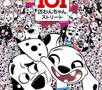 「101匹わんちゃんストリート」がディズニー・チャンネルにて日本初放送!日本語名の子犬「ドンブリ」も今後登場予定