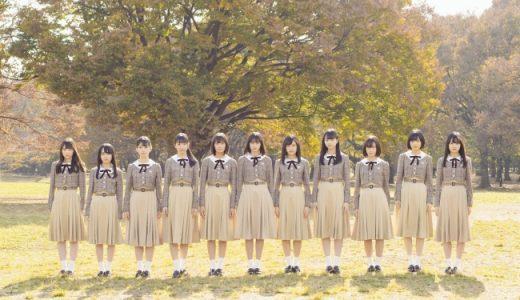 TIF2019に「乃木坂46 4期生」が出演決定!24thシングルセンターの遠藤さくらからコメントが到着
