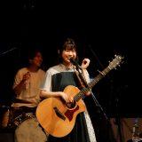 原田珠々華がワンマンライブ追加公演、秋のカフェライブツアーを開催