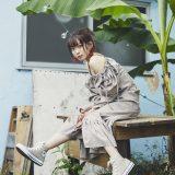 「My Girl vol.28」が斉藤朱夏を約30ページで大特集!ソロデビューミニアルバム『くつひも』について語る