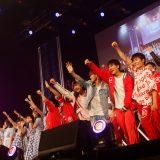「青春高校3年C組」がデビューKICKOFFライブ!男子・女子アイドル部やコントなど、それぞれの青春が輝いた1日