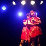 SAKA-SAMAが寿々木ここね・朝倉みずほの2人体制で新スタート!新曲4曲の初披露に拍手と歓声