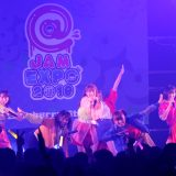 はちみつロケットが「@JAM EXPO 2019」で弾けるパフォーマンス!笑顔のステージで会場一体に【@JAM EXPO 2019レポ】