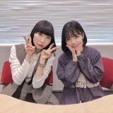 藤咲彩音(でんぱ組.inc)と髙橋彩音(AKB48チーム8)のラジオ番組「藤咲彩音と髙橋彩音のあさやね!」初の公開録音が開催