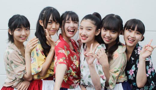 桜エビ~ず、アルバム「octave」リリース記念ロングインタビュー!みんなで語る・みんなのこと
